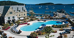 The Harborside Hotel, Spa &amp; Marina  